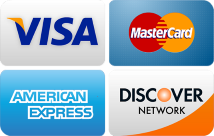 Credit-Card-Logos (Custom)